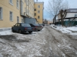 Екатеринбург, ул. Баумана, 2А: условия парковки возле дома