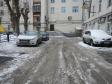 Екатеринбург, ул. Баумана, 2: условия парковки возле дома