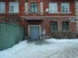 Екатеринбург, ул. Бабушкина, 23В: приподъездная территория дома