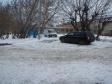 Екатеринбург, Babushkina st., 23В: условия парковки возле дома