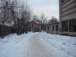 Екатеринбург, Babushkina st., 23В: положение дома