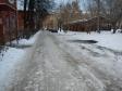 Екатеринбург, ул. Бабушкина, 23Б: условия парковки возле дома