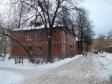 Екатеринбург, ул. Бабушкина, 23Б: положение дома