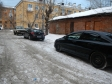 Екатеринбург, ул. Бабушкина, 23А: условия парковки возле дома