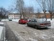 Екатеринбург, Babushkina st., 21: условия парковки возле дома