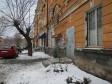 Екатеринбург, Babushkina st., 23: приподъездная территория дома