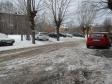 Екатеринбург, Babushkina st., 23: условия парковки возле дома