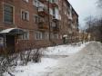 Екатеринбург, Bauman st., 10А: приподъездная территория дома