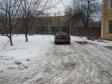 Екатеринбург, Bauman st., 8: условия парковки возле дома