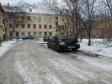 Екатеринбург, ул. Баумана, 10: условия парковки возле дома