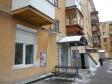 Екатеринбург, ул. Бабушкина, 22: приподъездная территория дома