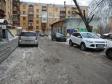 Екатеринбург, ул. Бабушкина, 22: условия парковки возле дома