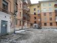 Екатеринбург, Babushkina st., 20А: приподъездная территория дома