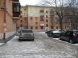 Екатеринбург, Babushkina st., 20А: условия парковки возле дома