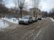 Екатеринбург, ул. Бабушкина, 20: условия парковки возле дома