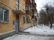 Екатеринбург, ул. Баумана, 16: приподъездная территория дома