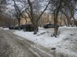 Екатеринбург, ул. Баумана, 16: условия парковки возле дома