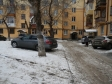 Екатеринбург, ул. Стачек, 19А: условия парковки возле дома