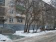 Екатеринбург, ул. Стачек, 17: приподъездная территория дома