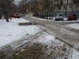 Екатеринбург, ул. Стачек, 17: условия парковки возле дома