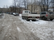 Екатеринбург, ул. Краснофлотцев, 7: условия парковки возле дома