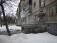 Екатеринбург, ул. Бабушкина, 18: приподъездная территория дома