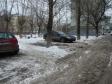 Екатеринбург, ул. Краснофлотцев, 5: условия парковки возле дома