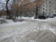 Екатеринбург, ул. Краснофлотцев, 10: условия парковки возле дома