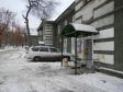 Екатеринбург, Korepin st., 9А: приподъездная территория дома