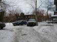 Екатеринбург, ул. Корепина, 9А: условия парковки возле дома