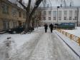 Екатеринбург, Babushkina st., 14: условия парковки возле дома