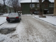 Екатеринбург, Babushkina st., 12: условия парковки возле дома