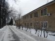 Екатеринбург, ул. Бабушкина, 12: положение дома