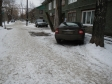 Екатеринбург, ул. Корепина, 5: условия парковки возле дома