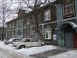 Екатеринбург, Korepin st., 7А: приподъездная территория дома