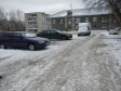 Екатеринбург, ул. Корепина, 7А: условия парковки возле дома