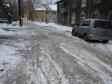 Екатеринбург, ул. Корепина, 7: условия парковки возле дома