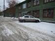 Екатеринбург, ул. Корепина, 9: условия парковки возле дома