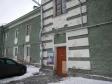 Екатеринбург, ул. Корепина, 11Б: приподъездная территория дома