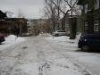 Екатеринбург, ул. Корепина, 13: условия парковки возле дома