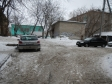 Екатеринбург, ул. Стачек, 7: условия парковки возле дома