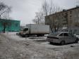 Екатеринбург, ул. Стачек, 5: условия парковки возле дома