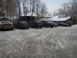 Екатеринбург, пер. Калиновский, 13: условия парковки возле дома