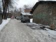 Екатеринбург, ул. Корепина, 20: условия парковки возле дома