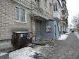 Екатеринбург, пер. Калиновский, 11: приподъездная территория дома