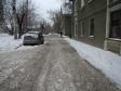 Екатеринбург, ул. Корепина, 18: условия парковки возле дома