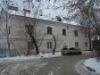 Екатеринбург, ул. Корепина, 10: приподъездная территория дома