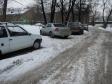 Екатеринбург, Babushkina st., 6Б: условия парковки возле дома