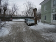 Екатеринбург, ул. Бабушкина, 6А: условия парковки возле дома