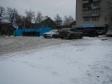 Екатеринбург, пер. Калиновский, 7: условия парковки возле дома